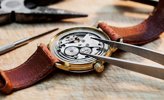 Lafayette-Custom-Watch-Repair